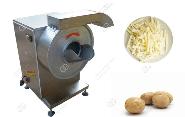 French Fries Cutting Machine|Automatic French Fries Cutter|French Fries Cutting Machine Manufacturer